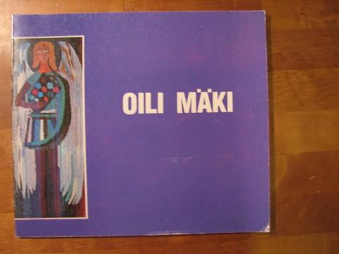 Oili Mäki, 20-vuotisjuhlanäyttely