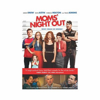 Moms´ night out, dvd