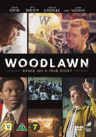 Woodlawn, dvd