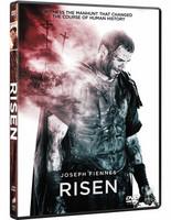 Risen, dvd