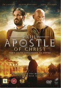 Paul, Apostle of Christ, dvd