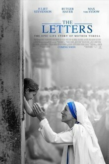 Letters from Mother Teresa, dvd