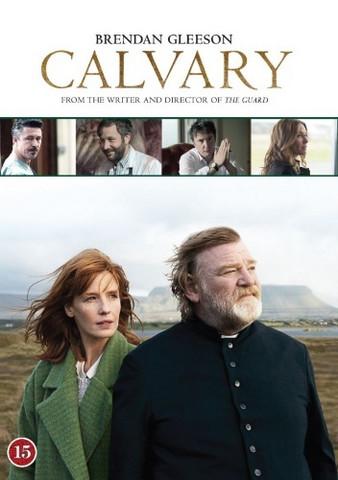 Calvary, dvd