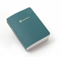 Raamattu, 92, tasku, muovikantinen