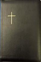 Raamattu, RK, keskikoko, rh, vk, musta