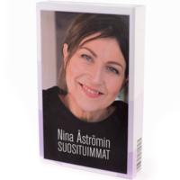 Suosituimmat, Nina Åström