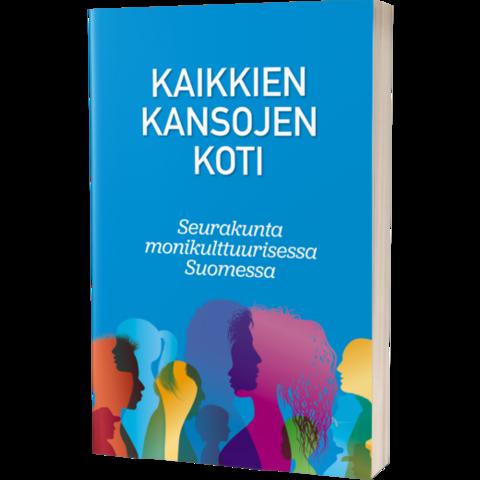 Kaikkien kansojen koti, seurakunta monikulttuurisessa Suomessa, Jorma Kuitunen (toim.)