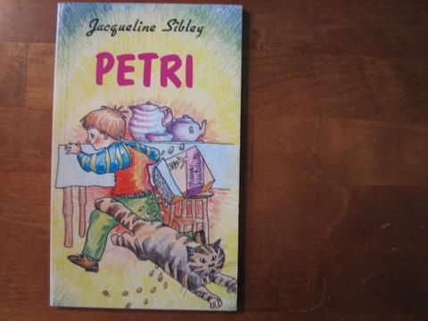 Petri, Jacqueline Sibley