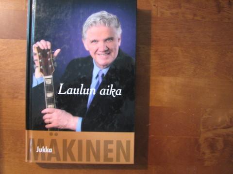 Laulun aika, Ossi Hämäläinen, Jukka Mäkinen, d2