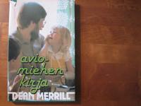 Aviomiehen kirja, Dean Merrill