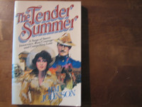 The Tender Summer, Jim Johnson