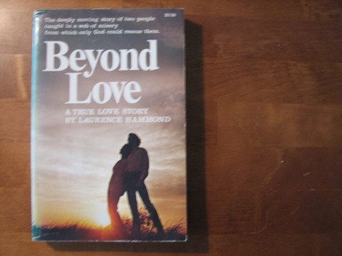 Beyond Love, Laurence Hammond