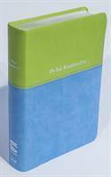 Raamattu, 1933/38, pieni, rh, sinivihreä, kkjmk,o