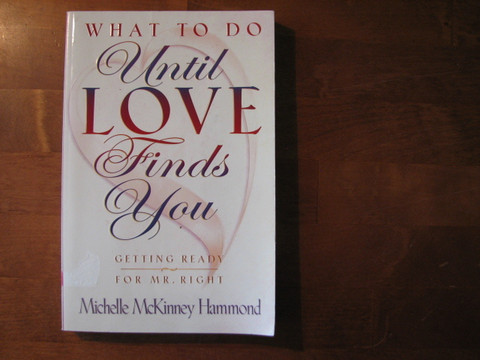 Until Love Finds You, Michelle McKinney Hammond