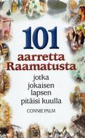 101 aarretta Raamatusta, Connie Palm