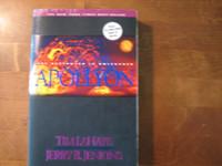 Apollyon, Tim LaHaye, Jerry B. Jenkins, engl.