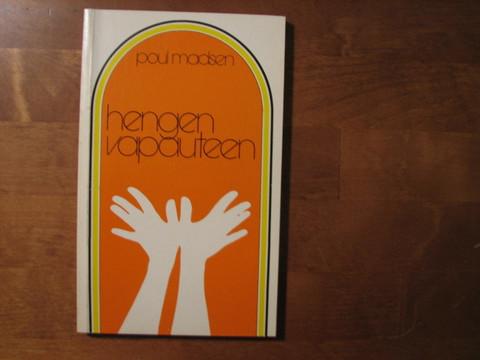 Hengen vapauteen, Poul Madsen