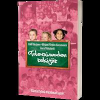 Tulevaisuuden tekijät, elämäntyönä maailman lapset, Saara Tikkakoski