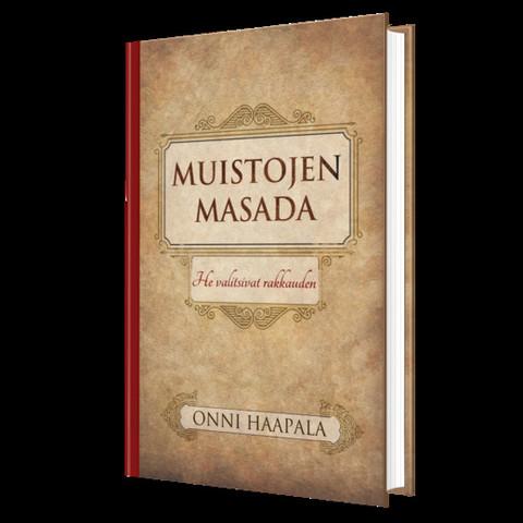 Muistojen Masada, Onni Haapala
