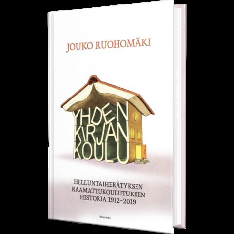 Yhden kirjan koulu, Jouko Ruohomäki