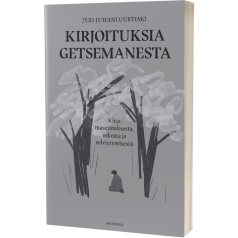 Kirjoituksia Getsemanesta, Jyri-Juhani Uurtimo