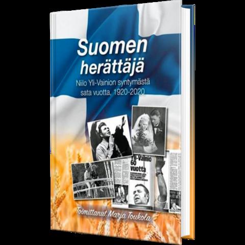 Suomen herättäjä, Niilo Yli-Vainion syntymästä 100 vuotta, 1920-2020, Marja Toukola (toim.)