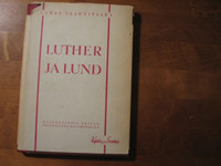 Luther ja Lund, Uuras Saarnivaara