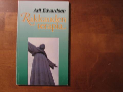 Rakkauden terapia, Aril Edvardsen