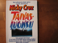 Taivasjuoksu, Nicky Cruz