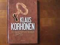 Siunausten kirja, Klaus Korhonen, d2