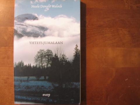 Yhteys Jumalaan, Neale Donald Walsch