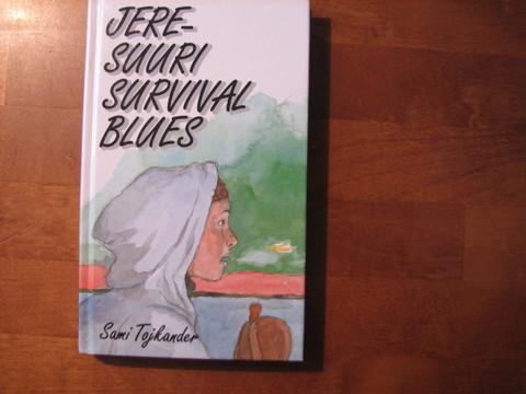 Jere - suuri survival blues, Sami Tojkander