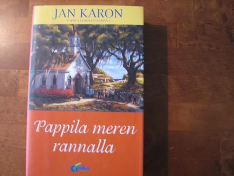 Pappila meren rannalla, Jan Karon