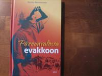 Päreenvalosta evakkoon, Riitta Savolainen, d2