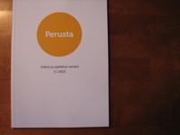 Perusta-lehti, uskon ja ajattelu avuksi, 5 / 2013