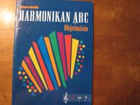 Harmonikan ABC, ohjelmisto, Kimmo Mattila