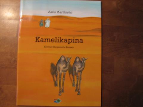 Kamelikapina, Asko Kariluoto, d2