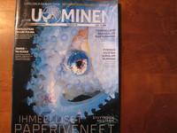 Luominen-lehti, numero 22