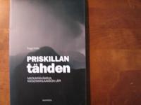 Priskillan tähden, matkapäiväkirja kuolemanlaakson läpi, Tanja Närhi