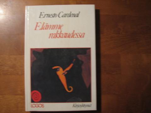 Elämme rakkaudessa, Ernesto Cardenal