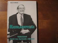 Katulähettiläs, välähdyksiä Arvid von Martensin elämästä, Olav S Melin
