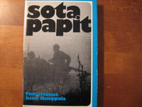 Sotapapit, Jussi Kuoppala (toim.)