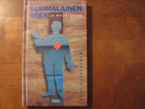 Suomalainen mies ja muita runoja, Eero Toiviainen