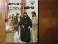 Jeesuksen viimeiset päivät, Penny Frank, JOhn Haysom