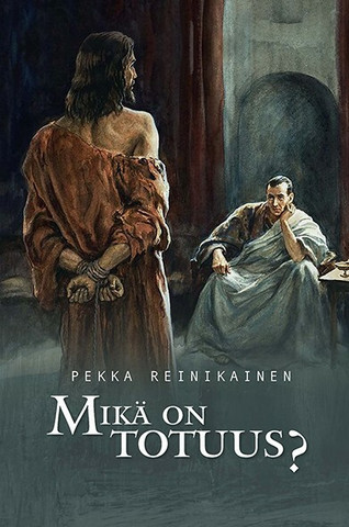 Mikä on totuus, Pekka Reinikainen