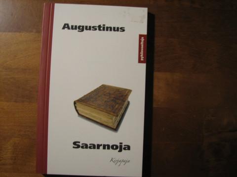 Saarnoja, Augustinus