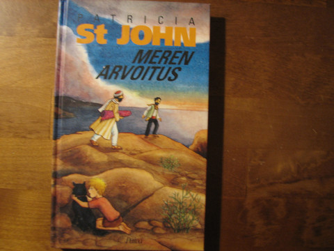 Meren arvoitus, Patricia St. John, d4