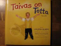 Taivas on totta lapsille, Todd ja Sonja Burpo