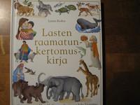 Lasten Raamatunkertomuskirja, Mary Hoffman, Julie Downing