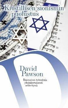 Kristillisen siionismin puolustus, David Pawson